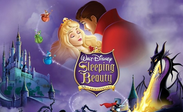 5 Things You Didn't Know About Disney's Sleeping Beauty!