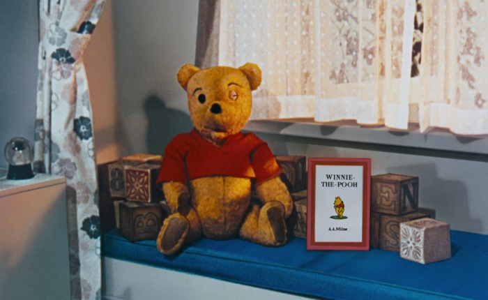 5 Things You Didn't Know About Winnie the Pooh (1977)