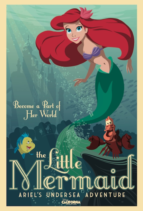 mermaid-attraction-poster