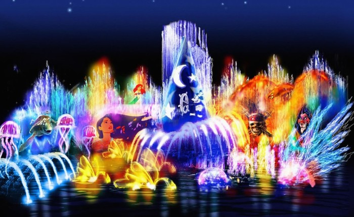 Top Disney California Adventure Attractions Pt.2