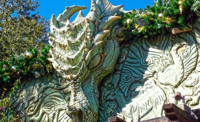 The Lost Land of Disney's Animal Kingdom