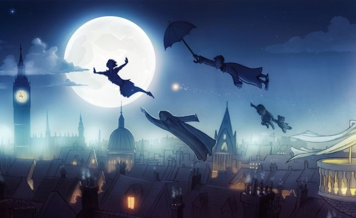 5 Things You Didn't Know About Disney's Peter Pan
