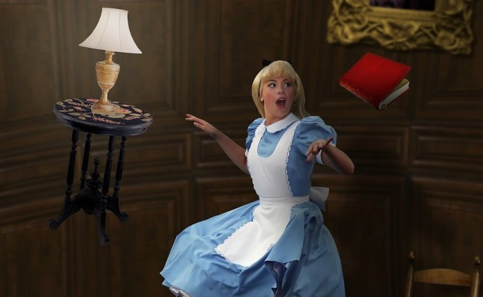 5 Things You Didn't Know About Disney's Alice in Wonderland