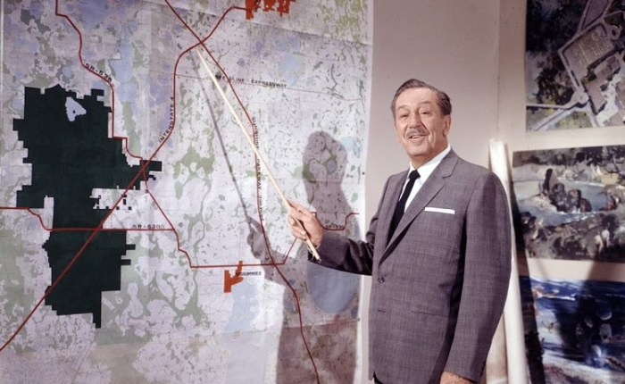Walt Disney's Final Dream: Living in Utopia (the EPCOT that never came to be Pt. 2)