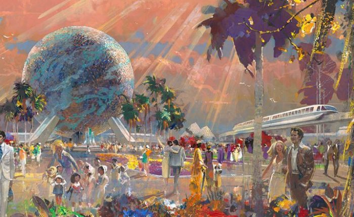 Walt Disney's Final Dream: Legacy of Utopia (The EPCOT that never came to be Pt.3)