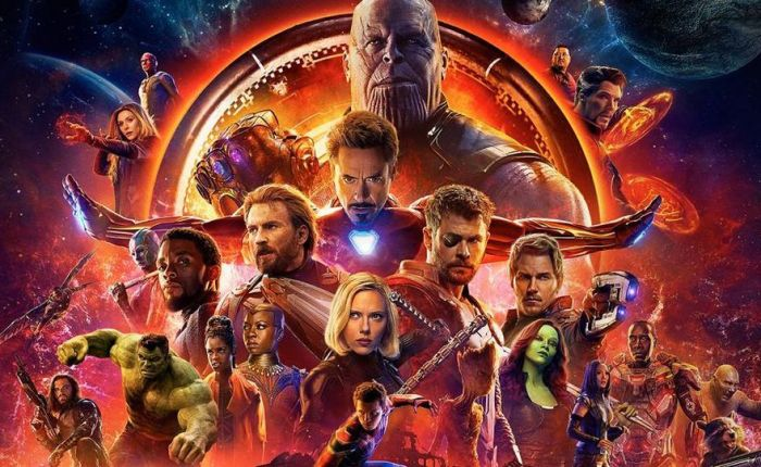 Infinity War Analysis andReview