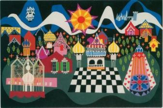 Mary Blair concept