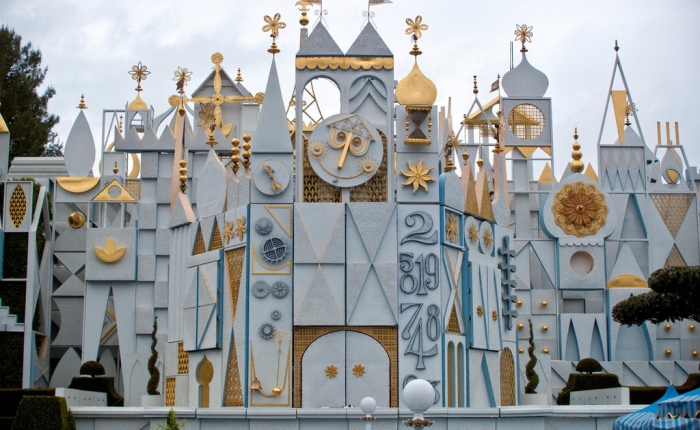 Childhood Innocence: The History of It's A Small World