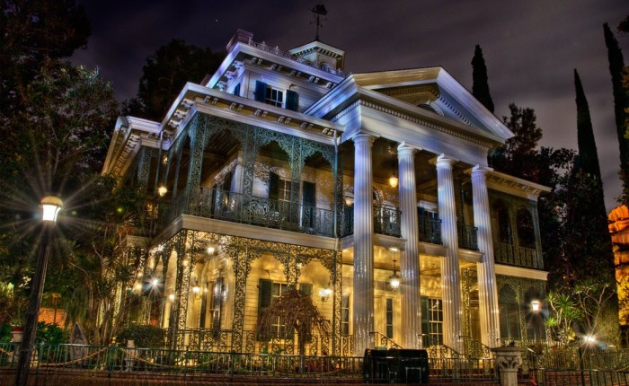 Swinging Wake: The History of The Haunted Mansion Part 2