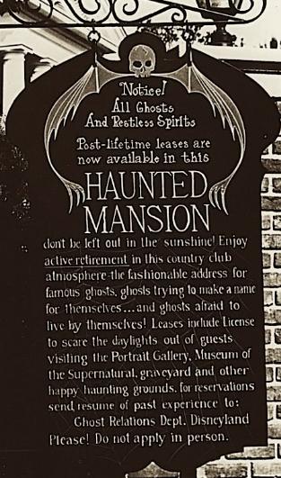 haunted 9