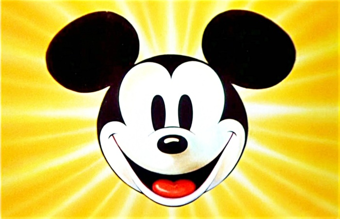 mickey mouse 8