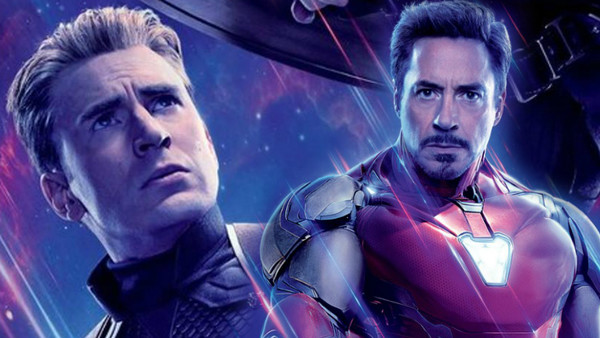 Iron Man and Captain America: a Deeper Look Into the Success of Avengers Endgame