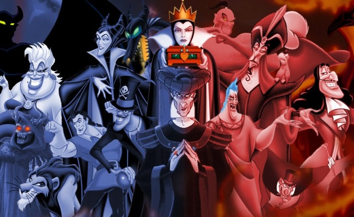 Disney's Top 10 Villainous Voices!
