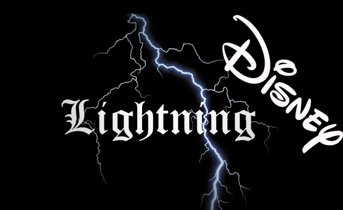 How to create lightning in animation! (Disney special effects breakdown: old-school technique)