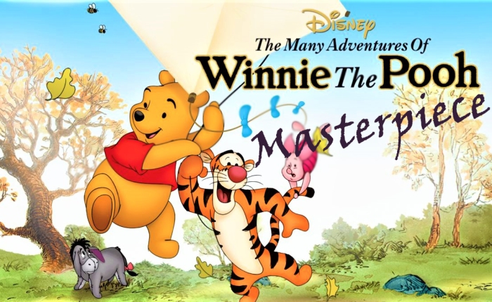 The Grown Up Innocence of Winnie the Pooh