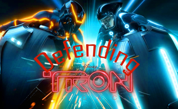 Why Tron Legacy is Actually Good