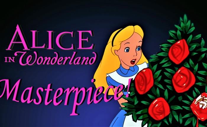 The Unexpected Magic of Disney's Alice in Wonderland(Video)